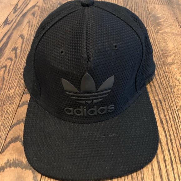 adidas Accessories - Adidas Original Snapback Cap